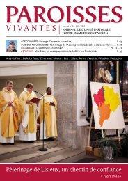 Edition de juin 2012 - Notre-Dame de Compassion.