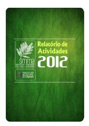 4.2 licenciamento ambiental - Prefeitura Municipal de Campinas ...
