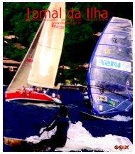 JORNAL 86 - TV Ilha