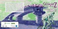 Sustentabilidade: justiça, ambiente e sociedade - Fronteiras do ...