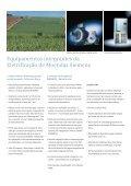 Eletrificação de moendas - Siemens Brasil - Page 4