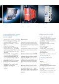 Eletrificação de moendas - Siemens Brasil - Page 5