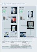 Eletrificação de moendas - Siemens Brasil - Page 6