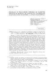 programa de tratamento integral de pacientes crônicos do - SciELO