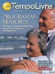 N.º 180 - Março 2007 - 2,00 euros - Inatel