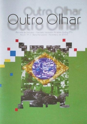 Revista Outrolhar - Cidades - Arnaldo Godoy