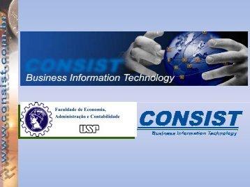 consistgem - Laboratório de Tecnologia e Sistemas de Informação ...