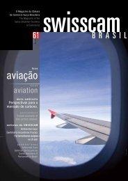 aviação - Swisscam