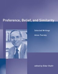 Preference,%20Belief,%20and%20Similarity%20Selected%20Writings%20(Bradford%20Books)