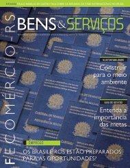 Edição 77 setembro de 2011 PDF - Fecomércio