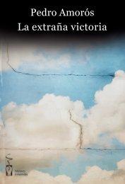 La extraña victoria - Noticias de Ediciones Irreverentes