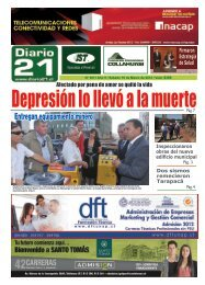 Entregan equipamiento minero - Diario Longino