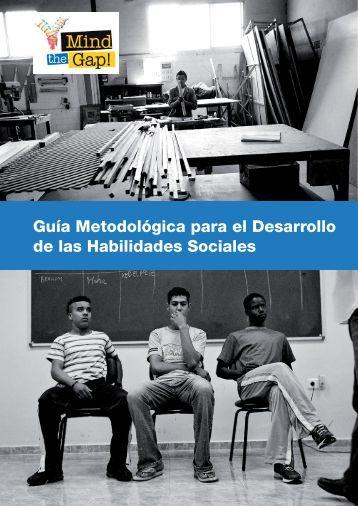 Guía Metodológica para el Desarrollo de las Habilidades Sociales