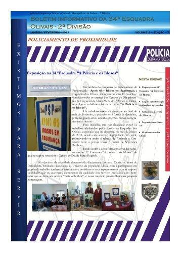an/fev 2012 - Junta de Freguesia dos Olivais