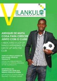 Revista Vilankulo_Edicao nr3.pdf - Vilankulo Futebol Clube