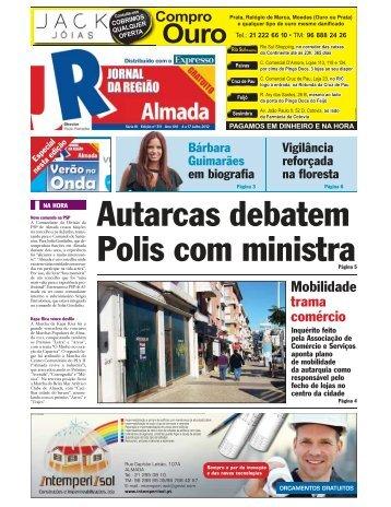 almada - 1 - Jornal da Região