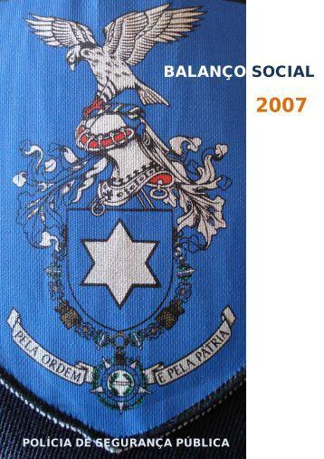 Ano de 2007 - PSP