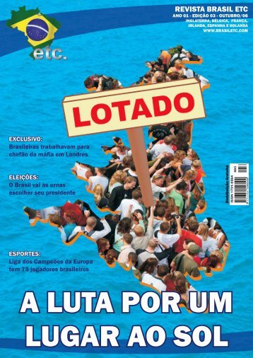 Nabas Legal Consultancy Ltd. - Revista Brasil Etc