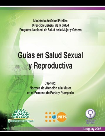 Guia trabajo parto - Sociedad Ginecotocológica del Uruguay