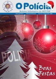 Edição Nº 29 - SPP-PSP