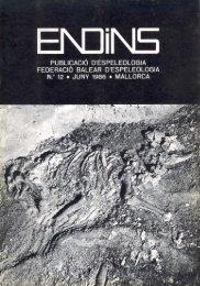 s'era d'escorca - Biblioteca Digital de les Illes Balears - Universitat ...