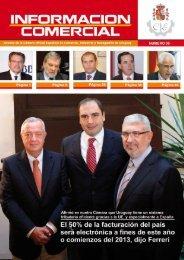 No 95 - Mayo - Cámara Oficial Española de Comercio, Industria y ...