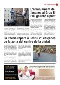 PAERIA OCTUBRE - Ajuntament de Lleida - Page 7