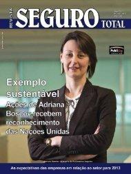 Revista Eletrônica Versão PDF - Revista Seguro Total