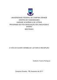 Adalberto Teixeira R.. - Programa de Pós-Graduação em ...