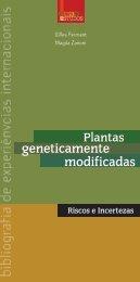Plantas Geneticamente Modificadas