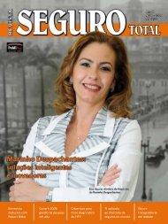Conarh 2009 - Revista Seguro Total
