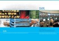 solução de monitoramento remoto 24x7 para data centers ... - IBM