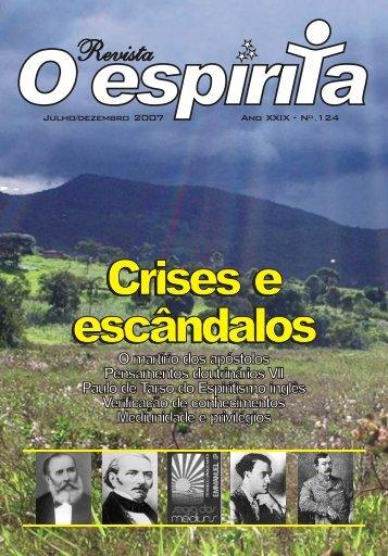1. - Revista Espírita