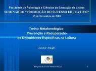 Dr.ª Leonor Araújo - Associação de Antigos Alunos da Faculdade de ...