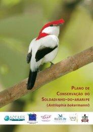 Acesso - OAP - Observadores de Aves de Pernambuco