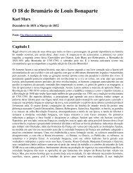 14.Karl Marx.pdf - Faculdades INTAEaD