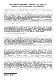 Maciel Santos-Sociedades Rendeiras africanas.pdf - Adelino Torres