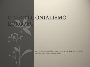 O Processo de Unificação Italiana - Educaleaks
