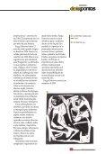 Do expressionismo à arte abstrata. Texto de Elisa - PET Artes Visuais - Page 3