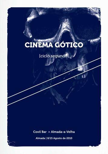 Cinema Cótico - E-zekiel.biz