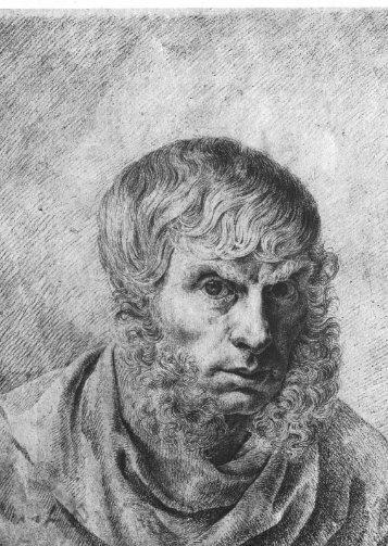 Dimensões filosóficas na obra de Caspar David Friedrich - ECA-USP