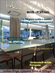 David Dalmau - Revista Habitar Brasil Portugal