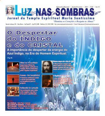 Leia+ - Templo Espiritual Maria Santíssima