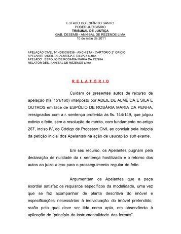 Artigo 840 codigo civil