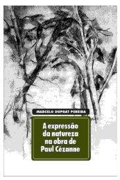 A Expressão da Natureza na obra de Paul Cézanne - Arte + Arte