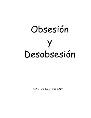 Obsesión y Desobsesión - Federación Espírita Española