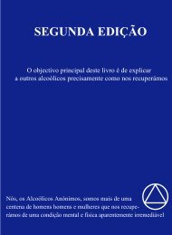 SEGUNDA EDIÇÃO - AA - GSO Watch
