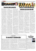 Maio - Jornal Bombeiros de Portugal - Page 2