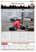 Maio - Jornal Bombeiros de Portugal - Page 3