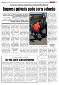 Maio - Jornal Bombeiros de Portugal - Page 7